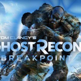 Ghost Recon Breakpotin Dev Hata Güncellemesi