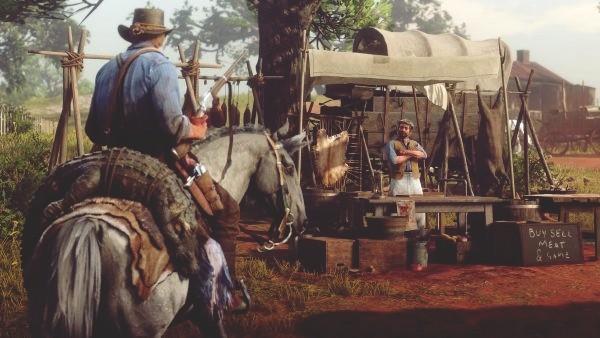 Red Dead Redemption 2 60 FPS oynamak