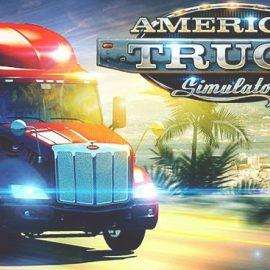 American Truck Simulator Hafta Sonu İçin Ücretsiz