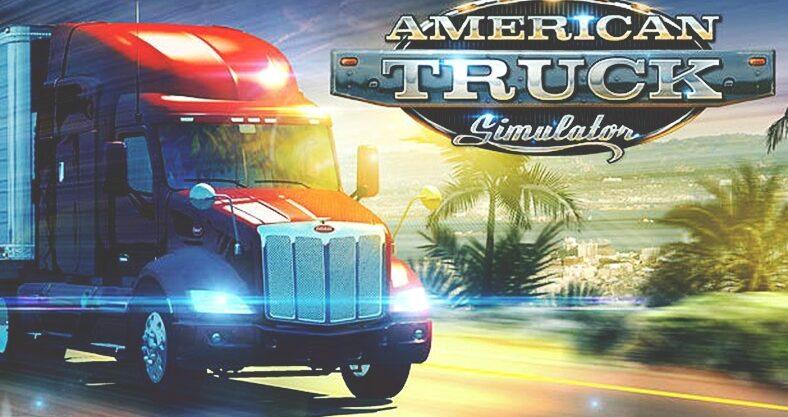american truck simulator türkiye