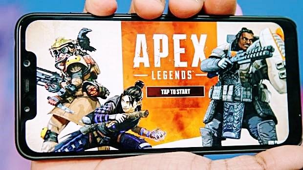 Apex legends mobil sürümü ne zaman çıkacak