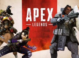 Apex Legends Mobil Sürümü1