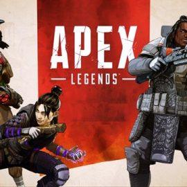 Apex Legends Mobil Sürümü için Dedikodular Var