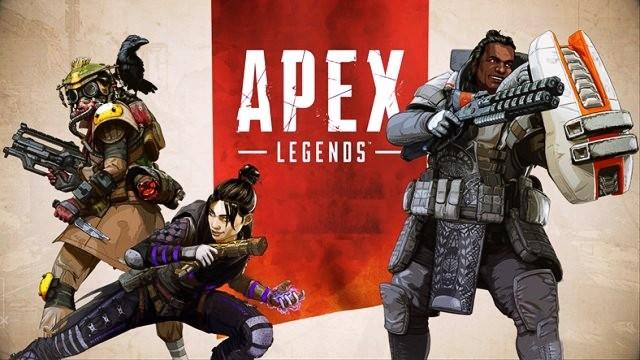 Apex Legends Mobil Sürümü1