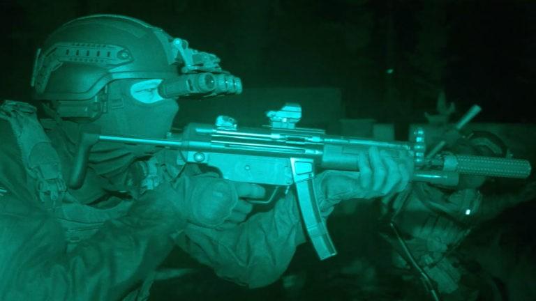 call of duty modern warfare guncelleme - Call of Duty: Modern Warfare Mod Ve Harita Güncellemesi