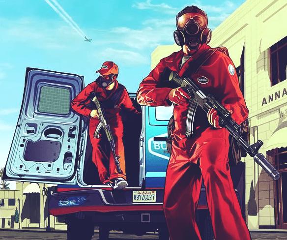 IMAGE: Rockstargames