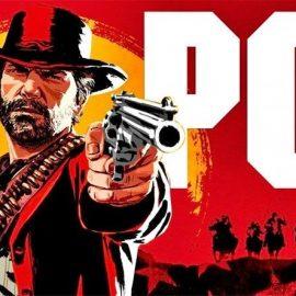 Red Dead Redemption 2 PC 60 FPS Oynamak