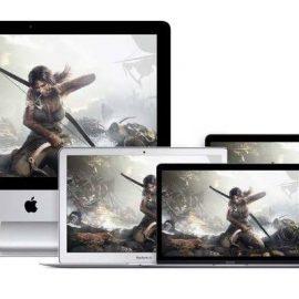 Apple Oyun Bilgisayarı Üzerine Çalışıyor!