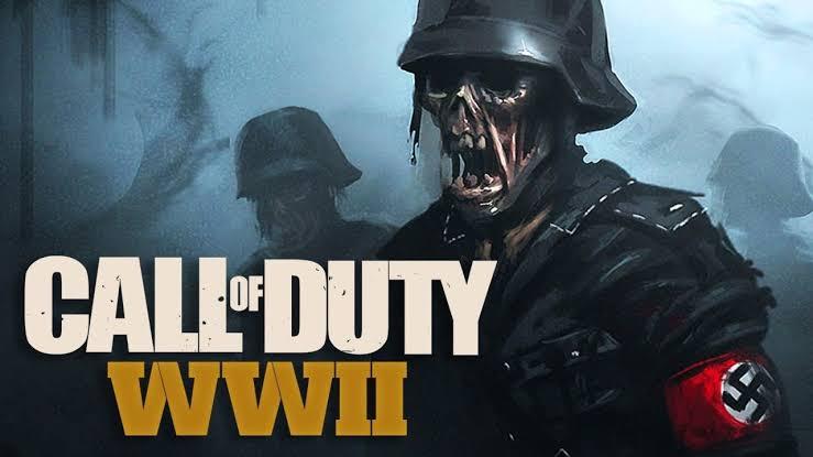 Call of Duty: WW2 Zombies