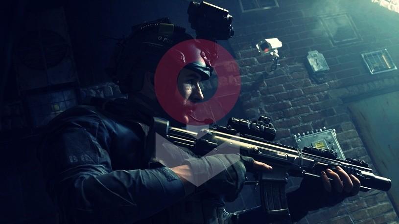 call of duty modern warfare güncellemesi - Call of Duty Modern Warfare inceleme