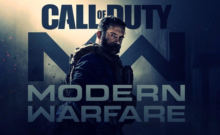 Call of Duty Modern Warfare inceleme