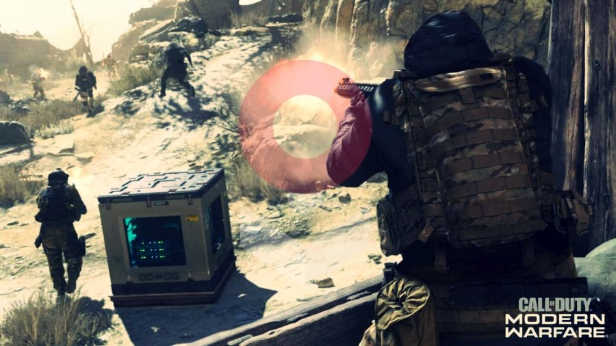 call of duty modern warfare inceleme puanları