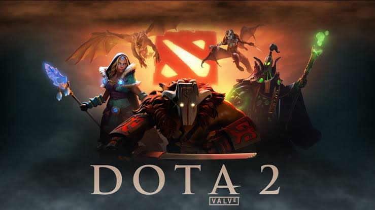 Dota 2 - Steam Ücretsiz Oyunlar
