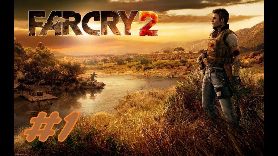Far Cry 2 - Düşük Sistem Gereksinimli Oyunlar