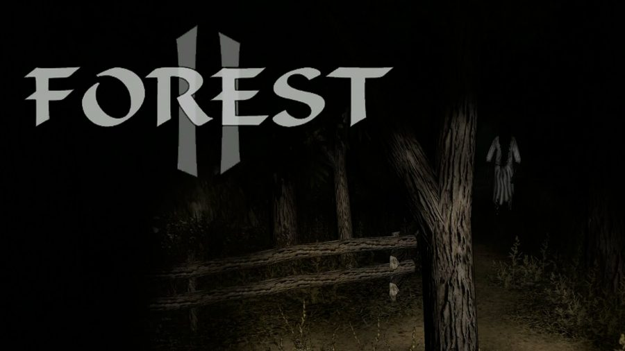 Forest 2 - Düşük Sistem Gereksinimli Oyunlar