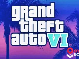 GTA 6 çıkıyor