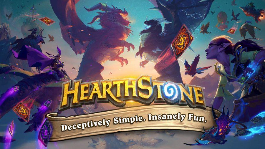 Hearthstone - Düşük Sistem Gereksinimli Oyunlar