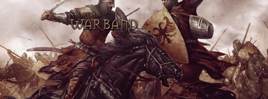 Mount Blade Warband - Düşük Sistem Gereksinimli Oyunlar