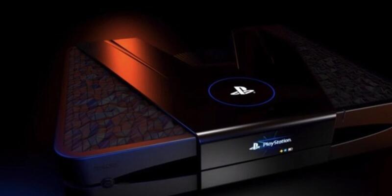 PlayStation 5 Şubat Ayında Sergilenecek!