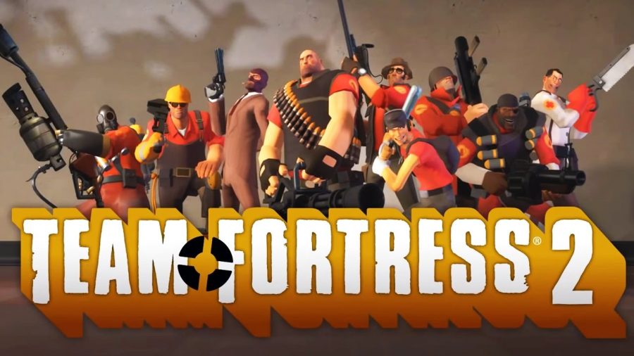 Team Fortress 2 - Steam Ücretsiz Oyunlar