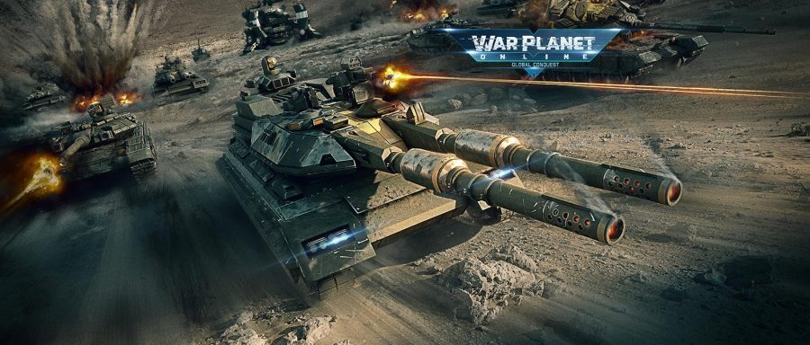 War Planet Online - Steam Ücretsiz Oyunlar