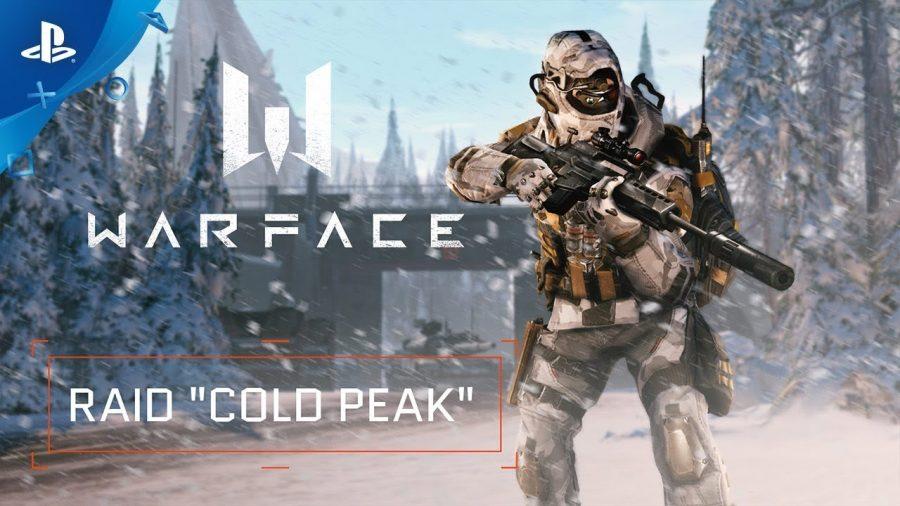 Warface - Steam Ücretsiz Oyunlar