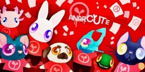 anarcute 300x150 - Twitch Prime Üyesi Olun ve 10 Adet Oyun Kazanın!
