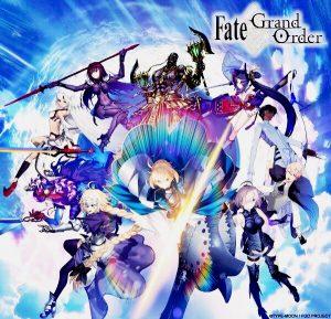 fate grand order 300x289 - Twitter'a Göre 2019'un En Popüler Oyunları