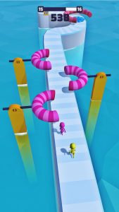 race 3d 169x300 - İndirime Giren 7 Android Oyunu ve Uygulaması