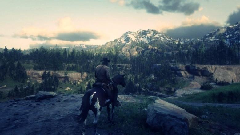 red dead redemption 2 pc inceleme - Red Dead Redemption 2 PC inceleme