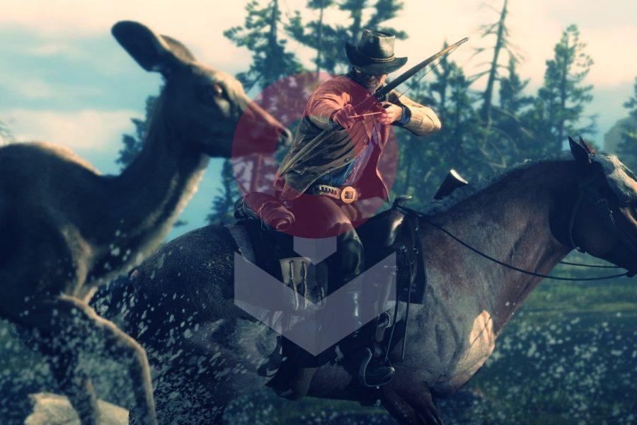 red dead redemption 2 pc sürümü - Red Dead Redemption 2 PC inceleme