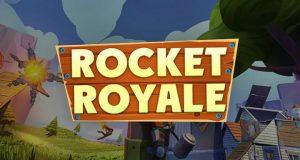 rocket-royale