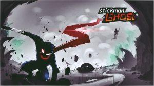 stickman ghost 300x169 - Bu Hafta Ücretsiz Olan Android Oyunlar ve Uygulamalar