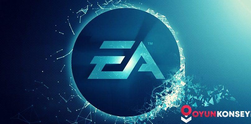 EA'dan Müjde Yeni Star Wars Oyunları Yolda