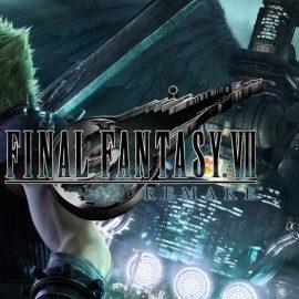 Final Fantasy Remake 100 GB Boyutunda Olacak