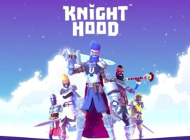 knighthood yeni mobil oyun