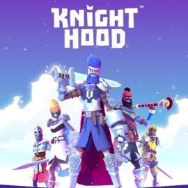 Candy Crush Saga'ın Yapımcısı, Knighthood Adlı Oyunu Yayınladı