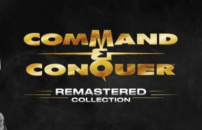 Command&Conquer Remastered Collection