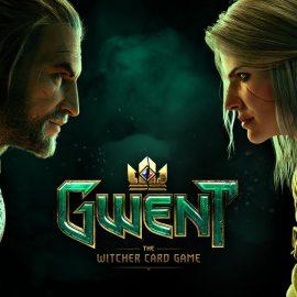 Gwent: The Witcher Card Game, Android Sürümü Yayınlandı