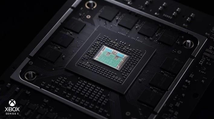 VLXY8316 - Microsoft Xbox Series X Teknik Özelliklerini Duyurdu