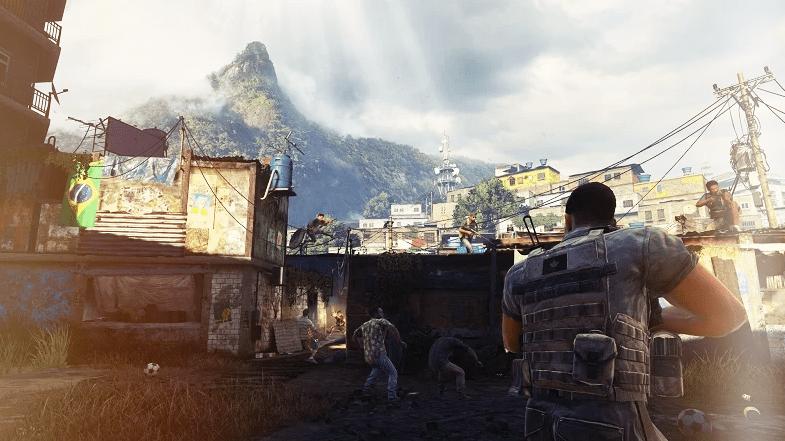call of duty modern warfare 2 sızdırıldı - Call of Duty Modern Warfare 2 Remastered Sızdırıldı