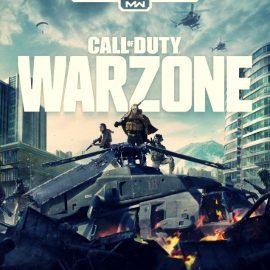 Call of Duty Warzone Battle Royale Modu Geliyor