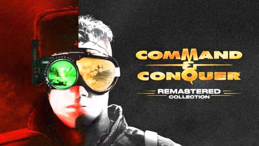 command conquer remastered collection cikis tarihi belli oldu
