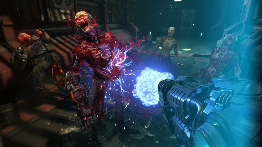 doom eternal cracklendi güncelleme - Doom Eternal Cracklendi, Yayıncı Firmadan Büyük Hata