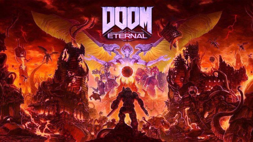 Doom Eternal Cracklendi, Yayıncı Firmadan Büyük Hata