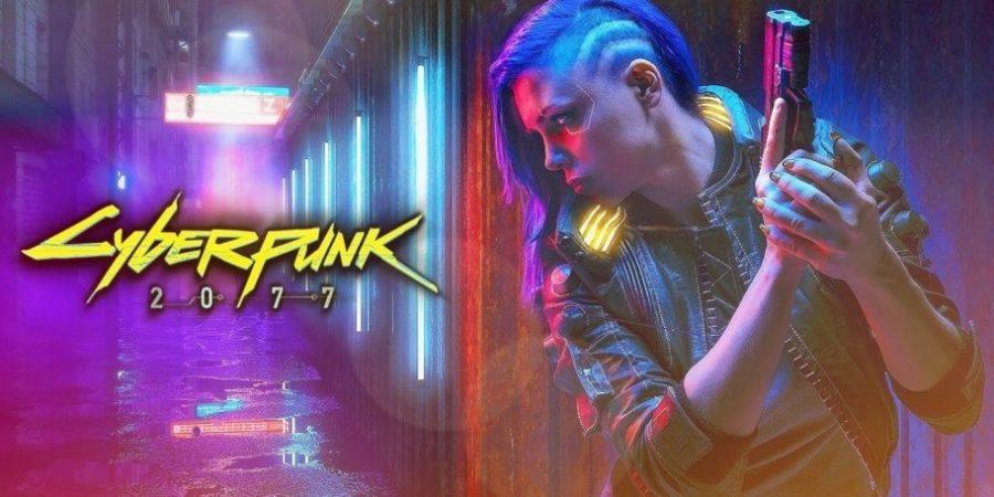 en iyi playstation 4 oyunu cyberpunk 2077