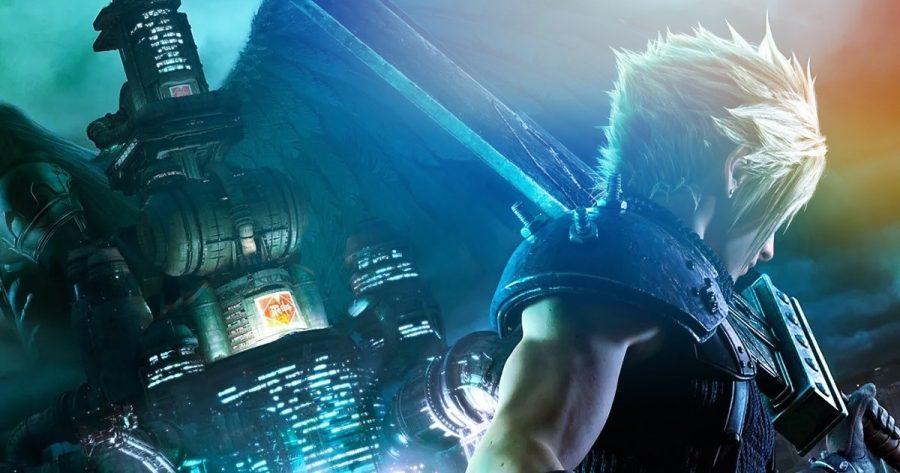 en iyi playstation 4 oyunu final fantasy vii remake