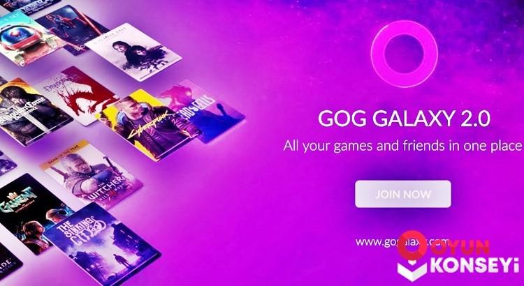 GoG'dan Evde Kalın Kampanyası! GoG Ücretsiz Oyunlar Listesi