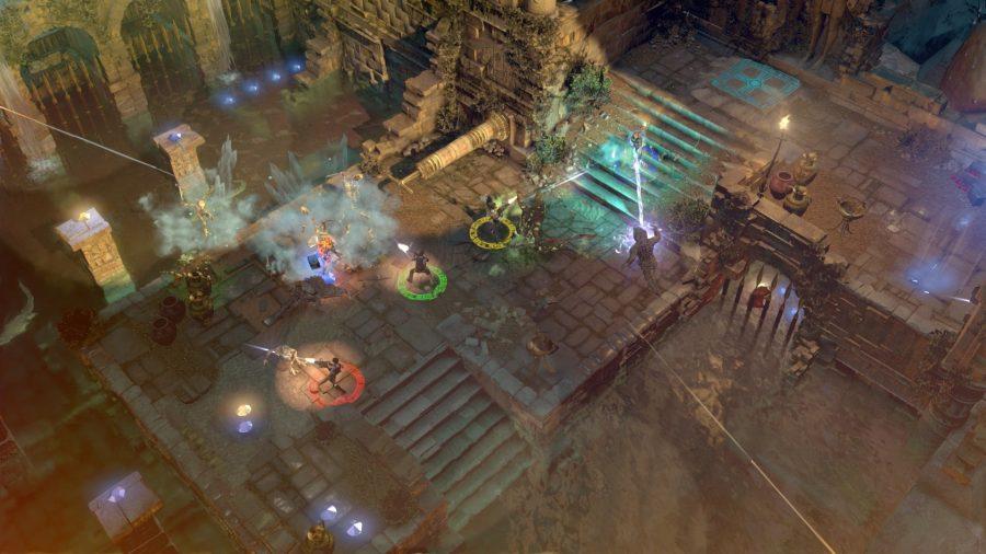 lara croft steamde ücretsiz oldu - Tomb Raider Serisi 2 Oyun Steam'de Ücretsiz Oldu