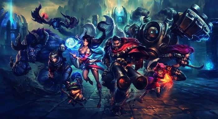 league of legends oyun modu takvimi